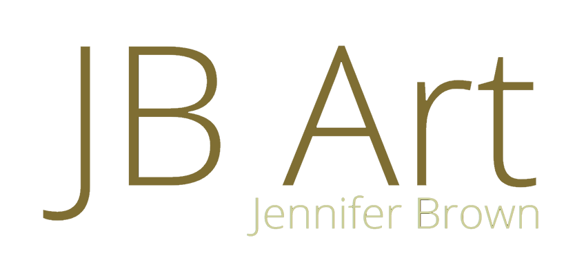 Jennifer Brown Art - Hampton London Artist