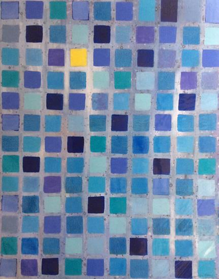 You Are My Sunshine Giclee Print - Art Gallery - Hampton London Artist Jennifer Brown